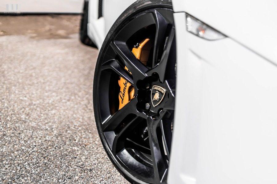 Lamborghini gallardo velgen