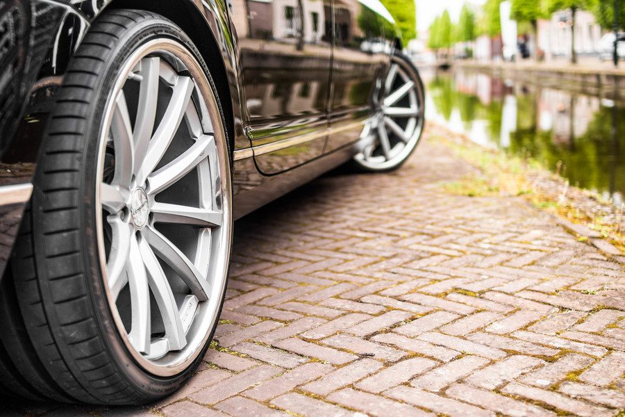 Bentley velgen