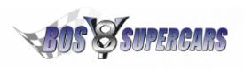 BOS V8 Supercars