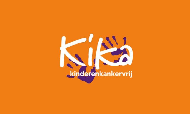 Kika Kinderenkankervrij