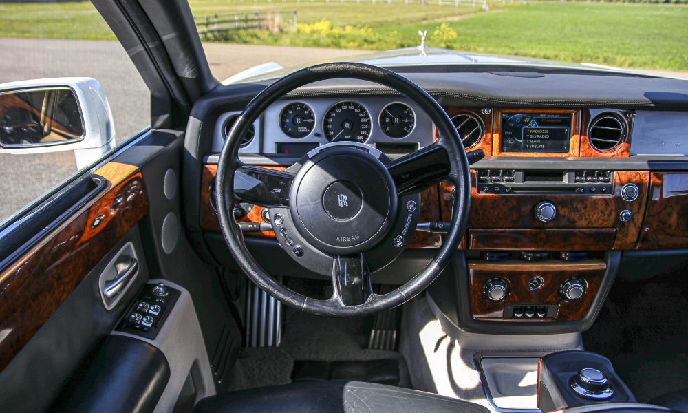 Rolls Royce huren