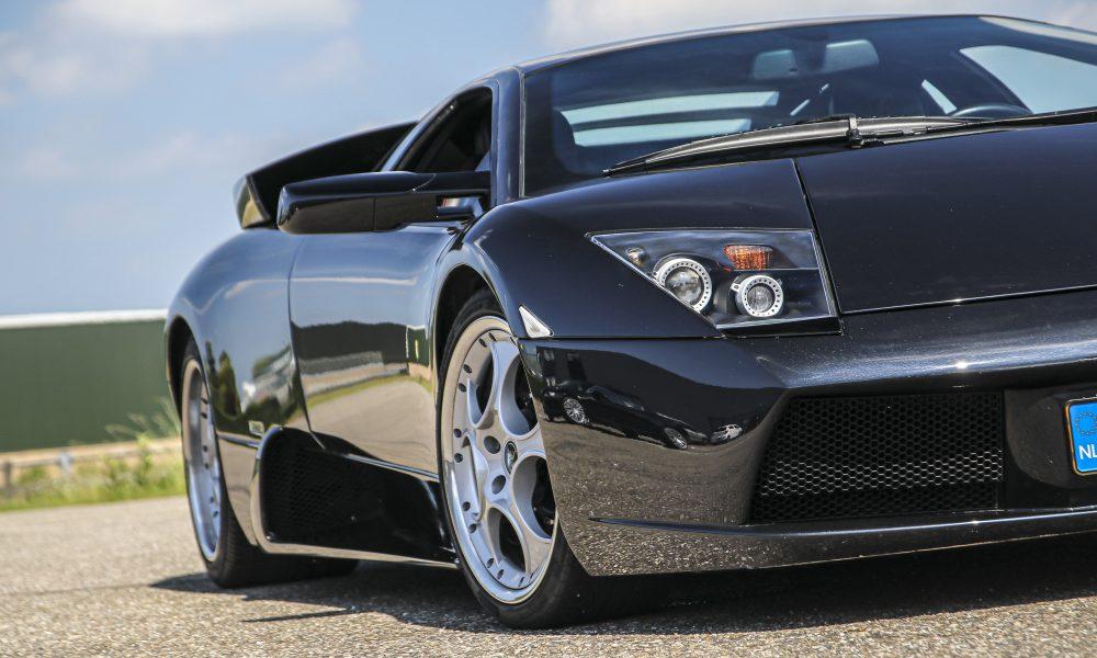 Lamborghini Murcielago huren