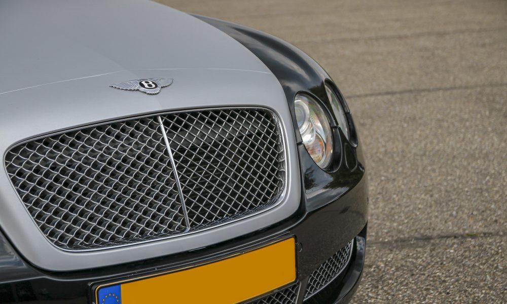 Bentley Flying Spur huren