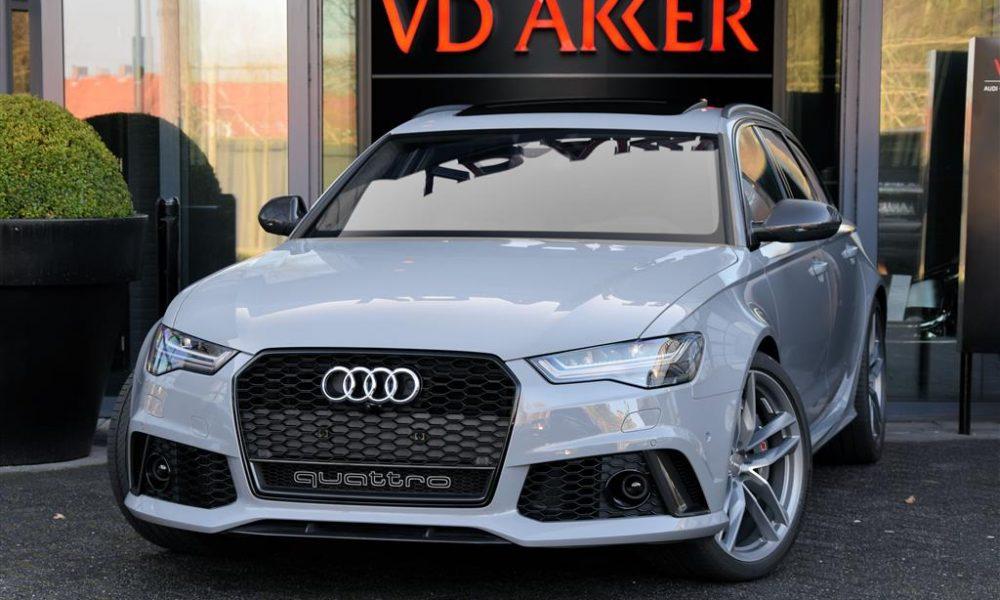 Audi rs6 c7 voorkant huren