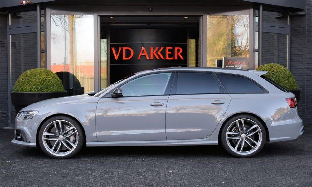 Audi rs6 c7 nardo huren