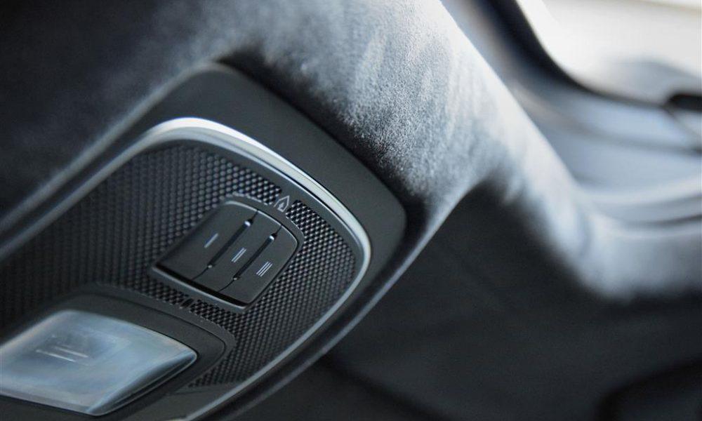 Audi rs6 dak huren