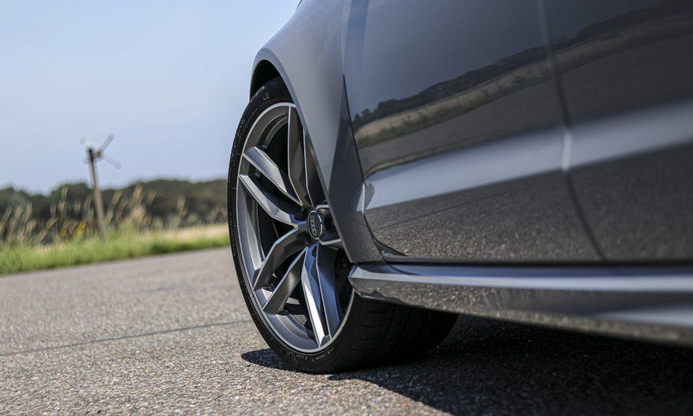 Audi RS6 Huren