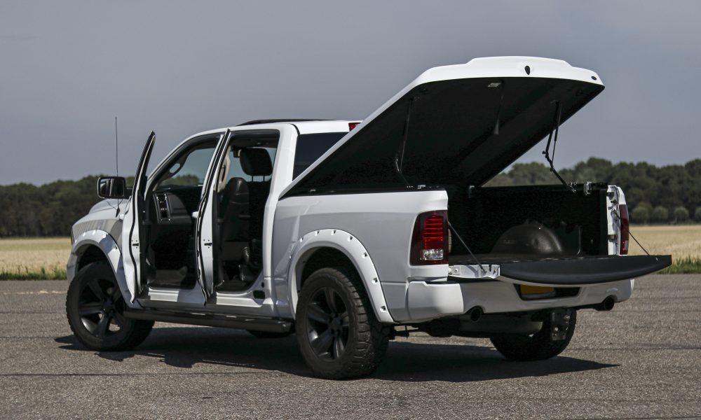 Dodge RAM1500 huren