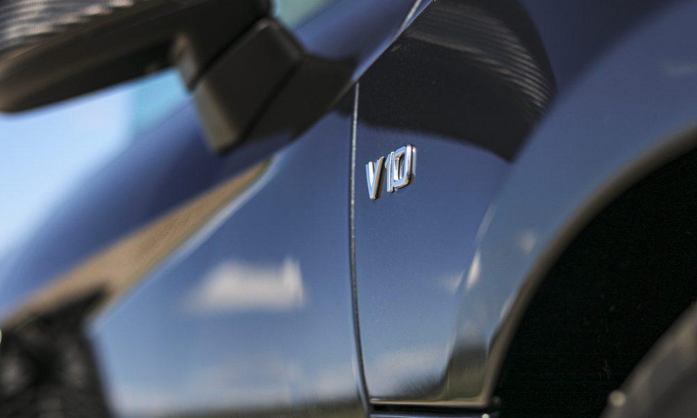 Audi R8 V10 huren