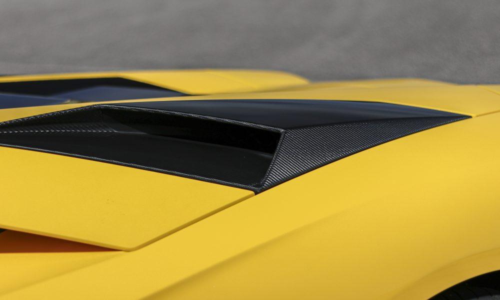 Lamborghini Aventador S huren