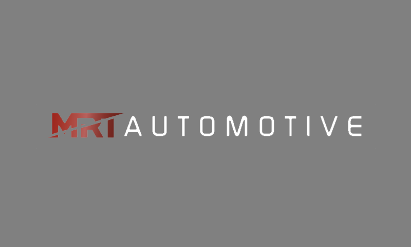 mrt automotive logo