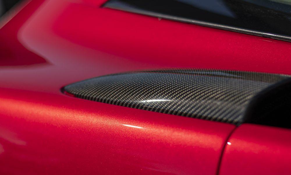 McLaren 570S carbon huren