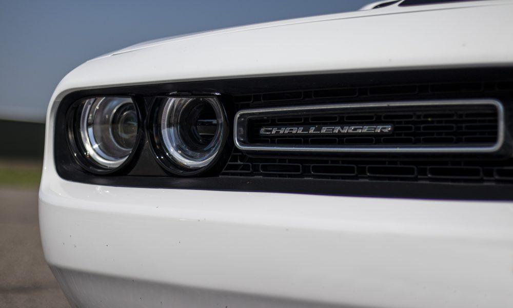 Dodge Challenger huren