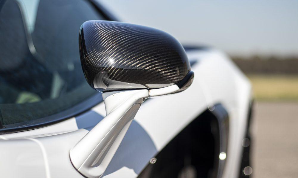McLaren 600lt spiegel huren