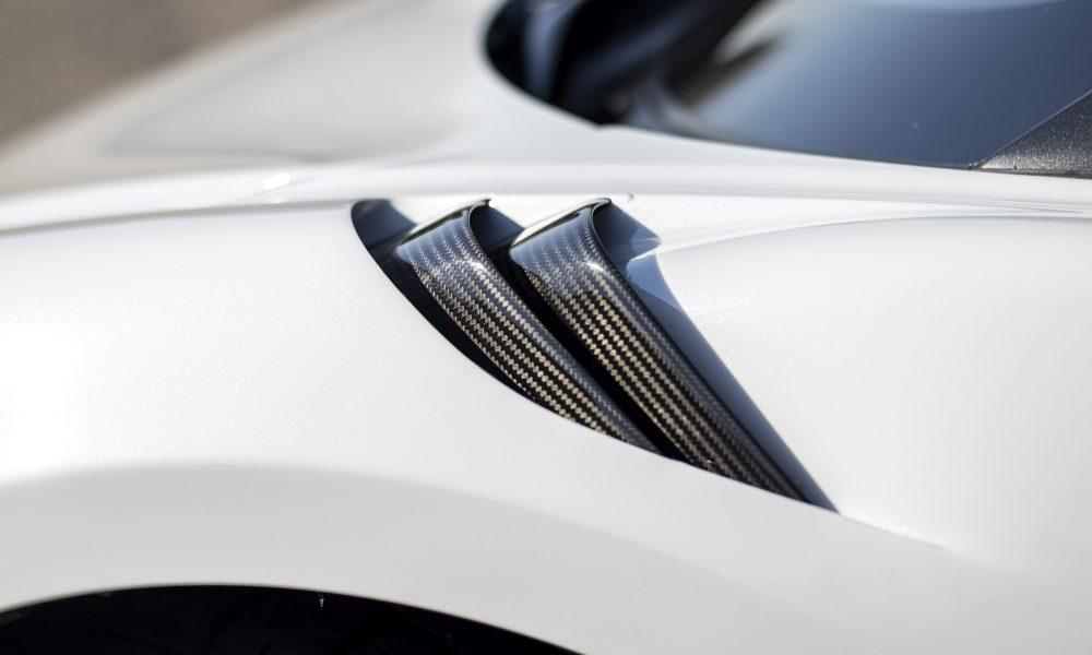 McLaren 600lt carbon huren