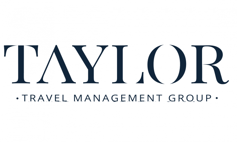 logo taylor travel group