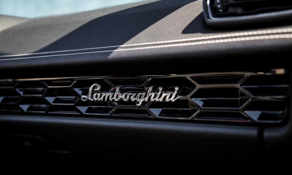Lamborghini Huracan Evo Huren
